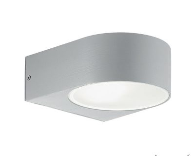 iko-ideal-lux-lampada-da-parete-grigio