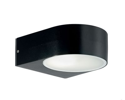 iko-ideal-lux-lampada-da-parete-nero