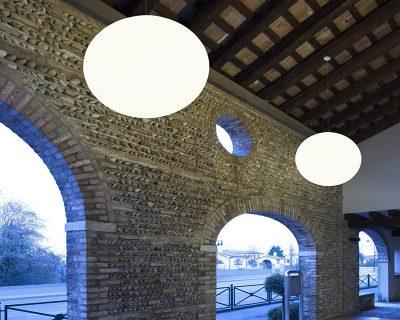 Oh-Suspendend-Linea-Light-lampadario-per-esterni