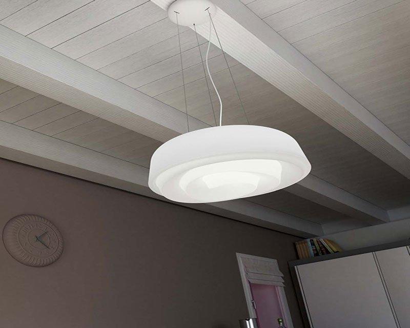 rose-linea-light-lampadario-moderno-bianco