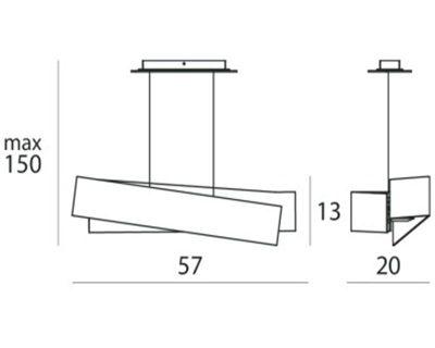 zig-zag-linealight-lampadario-moderno-tecnica